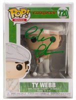 "Chevy Chase Signed ""Caddyshack"" #720 Ty Webb Funko Pop! Vinyl Figure (Beckett COA) at PristineAuction.com"