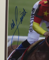 Mike Smith Signed 11x14 Custom Framed Photo (JSA COA) at PristineAuction.com