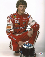 Kasey Kahne Signed NASCAR 11x14 Photo (PSA COA) at PristineAuction.com
