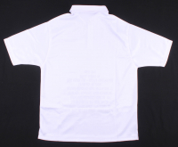 Ivan Lendl Signed Career Highlight Stat Shirt (JSA COA) at PristineAuction.com