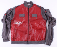 "Michael J. Fox Signed ""Back To The Future"" Jacket (Beckett COA) at PristineAuction.com"
