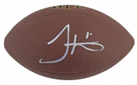 Tyreek Hill Signed NFL Football (Beckett COA) at PristineAuction.com
