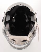 Matthew Stafford Signed Lions Full-Size Authentic On-Field SpeedFlex Helmet (Fanatics Hologram) at PristineAuction.com