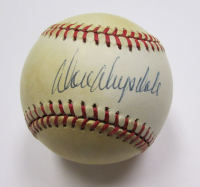 Don Drysdale Signed ONL Baseball (JSA LOA) at PristineAuction.com