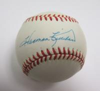 Harmon Killebrew Signed OAL Baseball (JSA COA) at PristineAuction.com