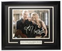 Derek Trucks & Susan Tedeschi Signed 16x20 Custom Framed Photo (Beckett COA) at PristineAuction.com