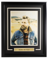 Dierks Bentley Signed 16x20 Custom Framed Photo (Beckett COA) at PristineAuction.com