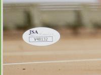 Usain Bolt Signed Team Jamaica 16x20 Custom Framed Photo (JSA COA) at PristineAuction.com