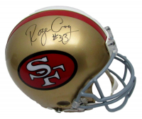 Roger Craig Signed 49ers Full-Size Authentic Proline Helmet (TriStar Hologram) at PristineAuction.com