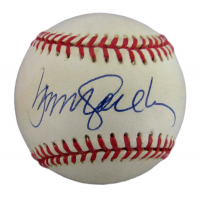 Ryne Sandberg Signed OAL Baseball (JSA COA) at PristineAuction.com