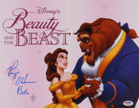 "Paige O'Hara Signed ""Beauty & the Beast"" 11x14 Photo Inscribed ""Belle"" (PSA COA) at PristineAuction.com"