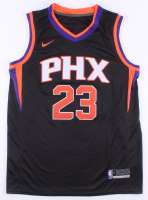 Cameron Johnson Signed Suns Jersey (JSA COA) at PristineAuction.com