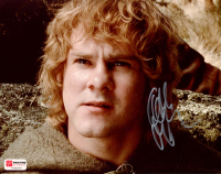 """Dominic Monaghan Signed """"The Lord of the Rings"""" 8x10 Photo (PA COA) at PristineAuction.com"""