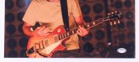 "Stone Gossard Signed ""Pearl Jam"" 11x14 Photo (PSA COA) at PristineAuction.com"