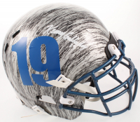 Kenny Golladay Signed Lions Full-Size Authentic On-Field Helmet (JSA COA) at PristineAuction.com