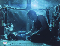 "Robert Downey Jr. Signed ""Avengers: End Game"" 11x14 Photo (PSA COA) at PristineAuction.com"