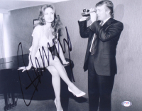Donald Trump Signed 11x14 Photo (PSA Hologram) at PristineAuction.com