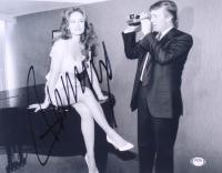 Donald Trump Signed 11x14 Photo (PSA Hologram) at PristineAuction.com