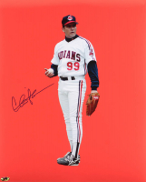 """Charlie Sheen Signed """"Major League"""" 16x20 Photo (MAB Hologram) at PristineAuction.com"""