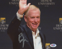 Dan Quayle Signed 8x10 Photo (PSA COA) at PristineAuction.com
