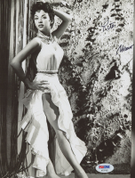 Rita Moreno Signed 8x10 Photo (PSA COA) at PristineAuction.com
