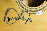 "Roger Daltrey Signed ""The Who"" Acoustic Guitar (JSA COA) at PristineAuction.com"