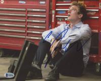 "Jeremy Allen White Signed ""Shameless"" 8x10 Photo (Beckett COA) at PristineAuction.com"