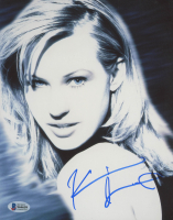 "Kevin Smith Signed ""Chasing Amy"" 8x10 Photo (Beckett COA) at PristineAuction.com"