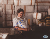 "Wagner Moura Signed ""Narcos"" 8x10 Photo (Beckett COA) at PristineAuction.com"