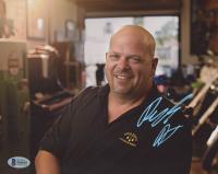 "Rick Harrison Signed ""Pawn Stars"" 8x10 Photo (Beckett COA) at PristineAuction.com"