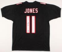 Julio Jones Signed Jersey (JSA Hologram) at PristineAuction.com