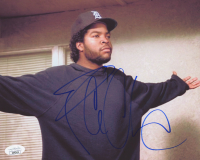 "Ice Cube Signed ""Boyz n the Hood"" 8x10 Photo (JSA COA) at PristineAuction.com"