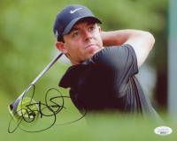 Rory McIlroy Signed 8x10 Photo (JSA COA) at PristineAuction.com