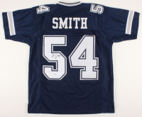 Jaylon Smith Signed Jersey (PSA COA) at PristineAuction.com