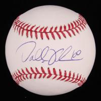 Dallas Keuchel Signed OML Baseball (PSA COA) at PristineAuction.com