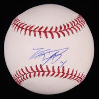 Shohei Otani Signed OML Baseball (JSA Hologram) at PristineAuction.com
