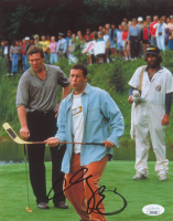 "Adam Sandler Signed ""Happy Gilmore"" 8x10 Photo (JSA COA) at PristineAuction.com"