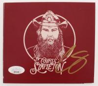 "Chris Stapleton Signed ""From A Room: Volume 2"" CD Booklet (JSA COA) at PristineAuction.com"