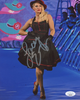 Lacey Evans Signed WWE 8x10 Photo (JSA COA) at PristineAuction.com