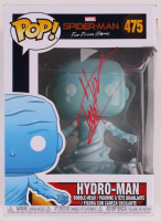 """Tom Holland Signed """"Spider-Man: Far From Home"""" #475 Hydro-Man Funko Pop! Vinyl Figure (PSA Hologram) at PristineAuction.com"""