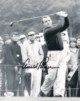 Arnold Palmer Signed 8x10 Photo (JSA COA) at PristineAuction.com