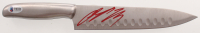 Jennifer Tilly Signed Stainless Steel Knife (Beckett Hologram) at PristineAuction.com
