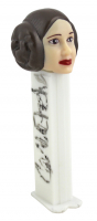 "Carrie Fisher Signed ""Star Wars"" Leia Organa PEZ Dispenser (Beckett LOA) at PristineAuction.com"