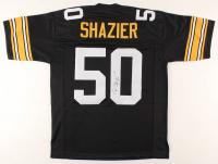 Ryan Shazier Signed Jersey (TSE COA) at PristineAuction.com