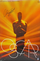 """Clint Eastwood Signed 24x36 Poster Inscribed """"93 Oscar"""" (Beckett LOA) at PristineAuction.com"""