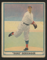 Paul Derringer 1941 Play Ball #4 at PristineAuction.com