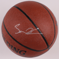 Dwyane Wade Signed NBA Basketball (SGC COA) at PristineAuction.com