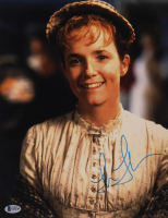 "Lea Thompson Signed ""Back to the Future Part III"" 11x14 Photo (Beckett COA) at PristineAuction.com"