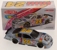 Jeff Gordon LE #24 Dupont NASCAR 2000 Chevy Monte Carlo 1:24 Scale Die Cast Car at PristineAuction.com