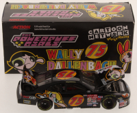 Wally Dallenbach LE #75 Cartoon Network Power Puff Girls 2000 Ford Taurus 1:24 Scale Die Cast Car at PristineAuction.com